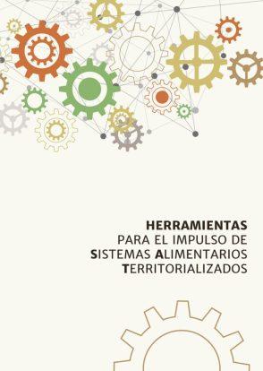 Herramientas para el impulso de sistemas alimentarios territorializados