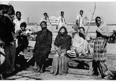 """Bhopal 84"""": Tragedia por los agrotóxicos en India"""