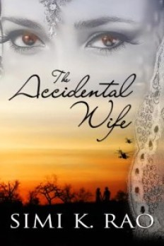Accidental Wife Book Cover