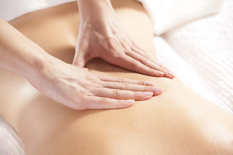 Qu'est ce que le massage classique dos