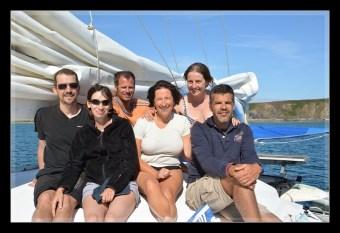 Avec les bretons et les ch'tis