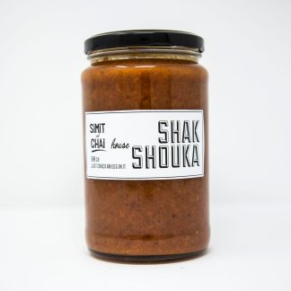 Shakshouka Mix Jar 750g