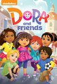 Dora And Friends Into The City Doggie Day : friends, doggie, Friends:, City!, Season, Episode