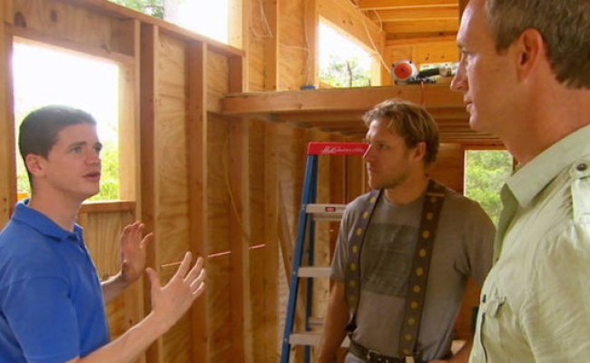 Tiny House Nation Season 2 Episode 2