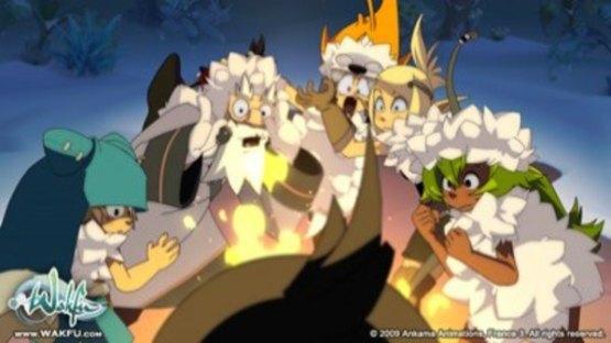 Wakfu tv series - S01E18 - The Brotherhood of the Tofu