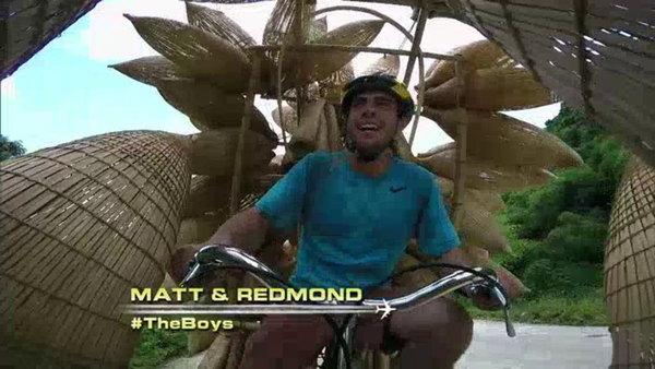 The Amazing Race Season 29 Episode 10
