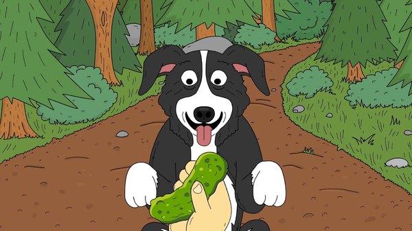 Mr. Pickles - Season 2, Episode 5