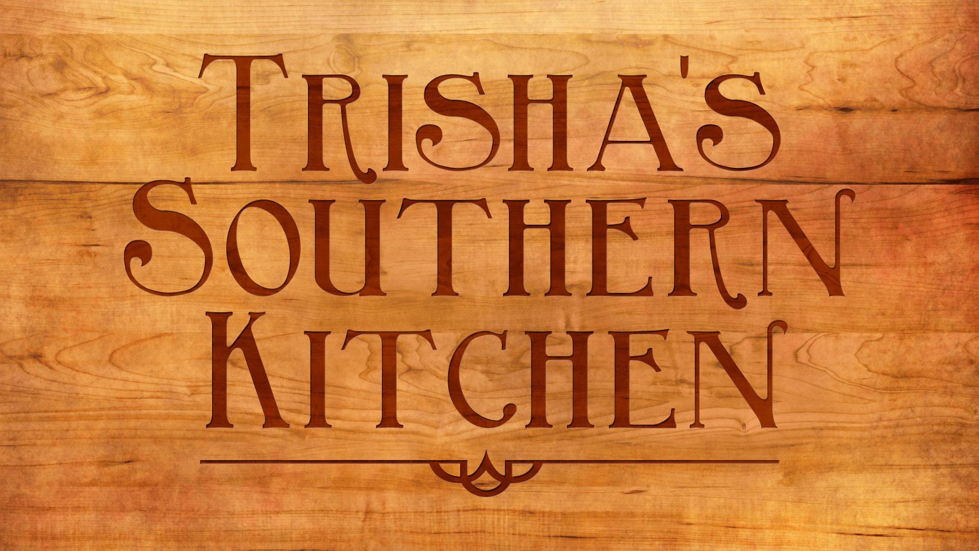 Trishas Southern Kitchen TV Series 2012  Now