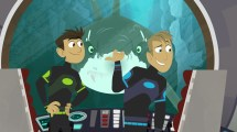 Wild Kratts Tv Series 2010