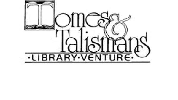 Tomes & Talismans Season 1 Episode 3