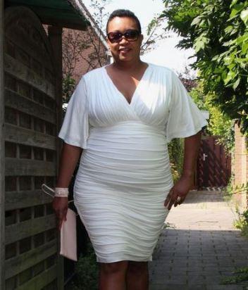 Kenya sugar mummy Cate Mature