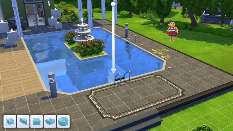 Sims-4-Pool-Tools