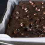 Easy and Healthy Chocolate Banana Cake Recipe