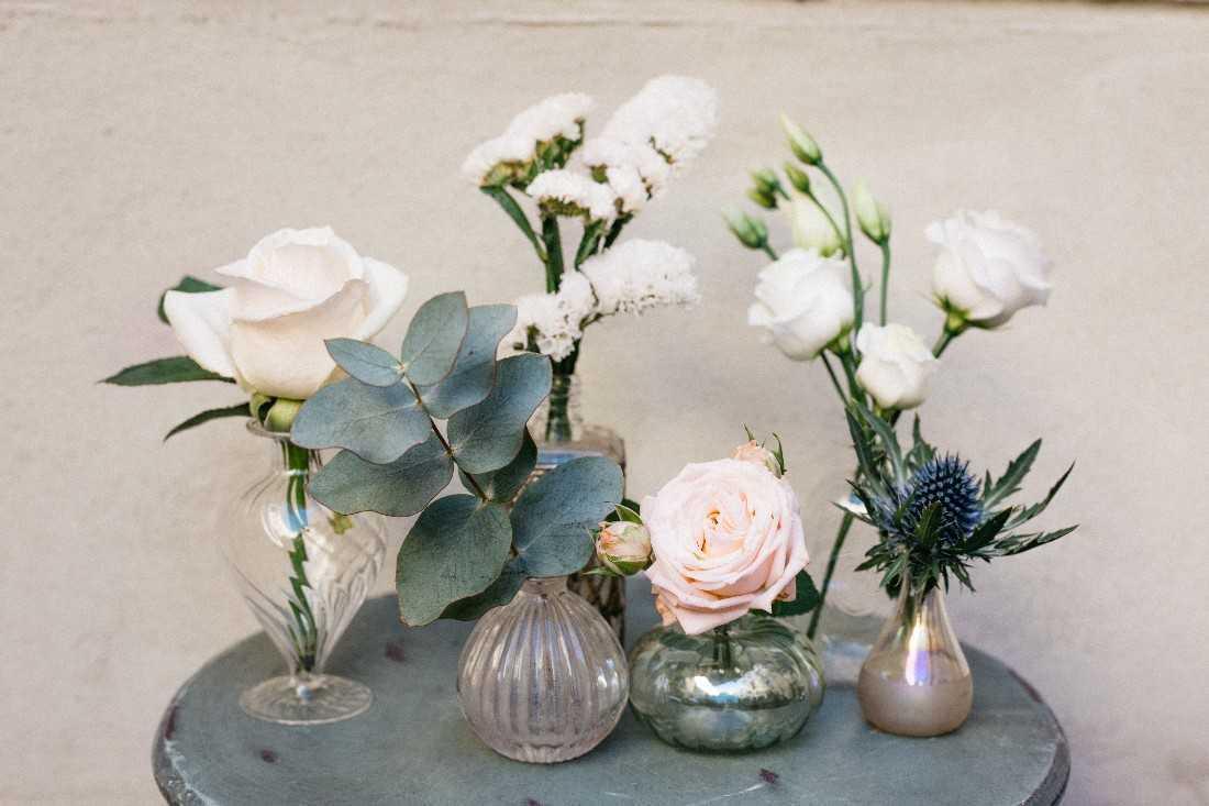 10 idee per un centrotavola unico  parte 2  WEDDINGS