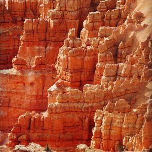 The hoodoos of Bryce Canyon National Park are mystical, if not mythical.