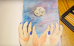 Art from the stopmotion film
