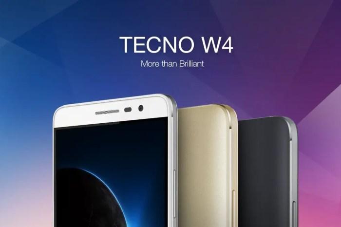 Tecno W4: First Tecno Marshmallow 6.0 device With Low Budget Price
