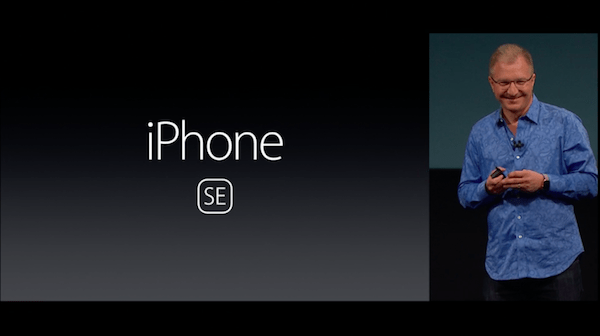 Apple iPhone SE; Small, Pocketable, Perfect with best battery life