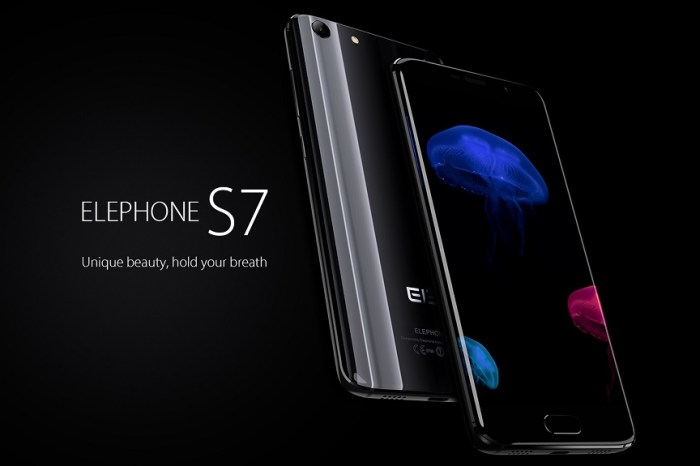 Elephone S7 Mini Full Phone Specifications, Price and Availability