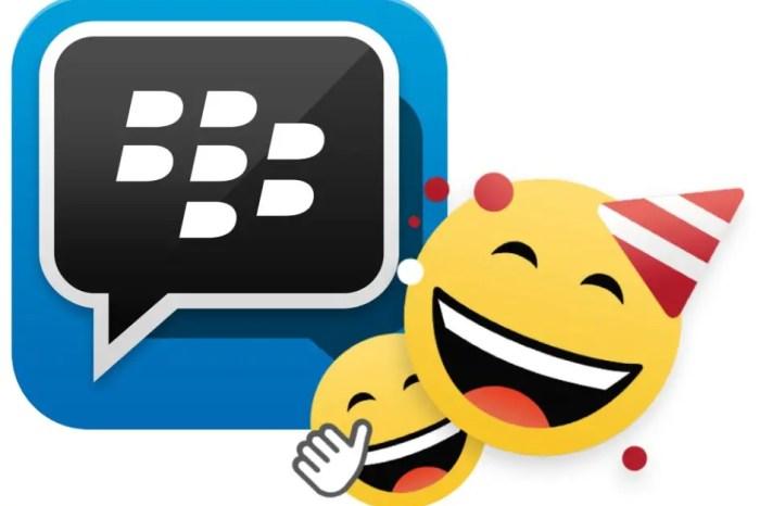 Free BBM Stickers, For ALL Devices | Simmyideas Tech Hub