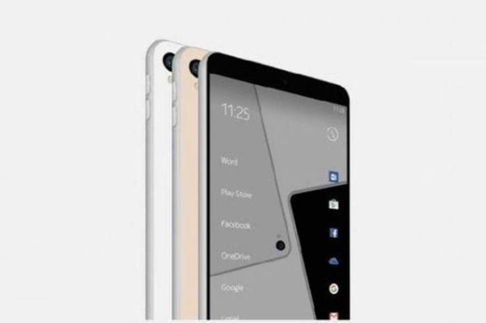 Rumor: Specifications leak for Nokia D1C Android smartphone