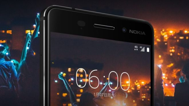 Nokia 6; Nokia's first Android phone officially Launched