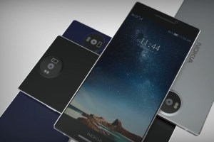 Nokia 8 with Snapdragon 835