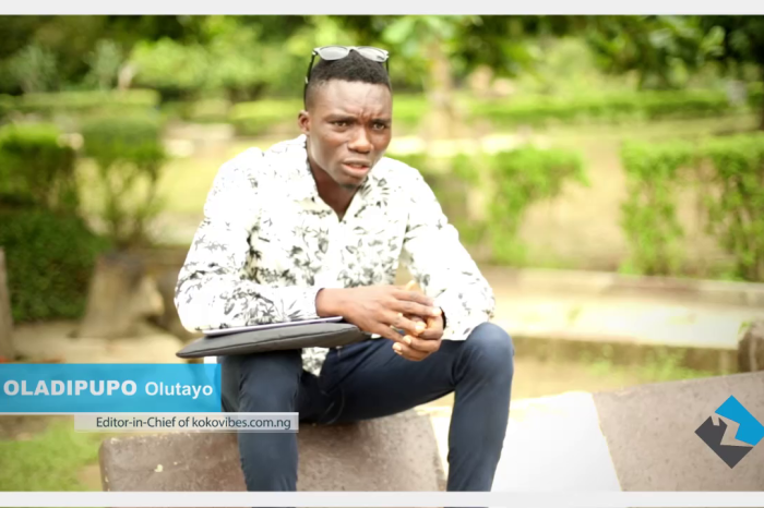Exclusive Session with Oladipupo Olutayo TÊýus The-don | The Simmyideas Show