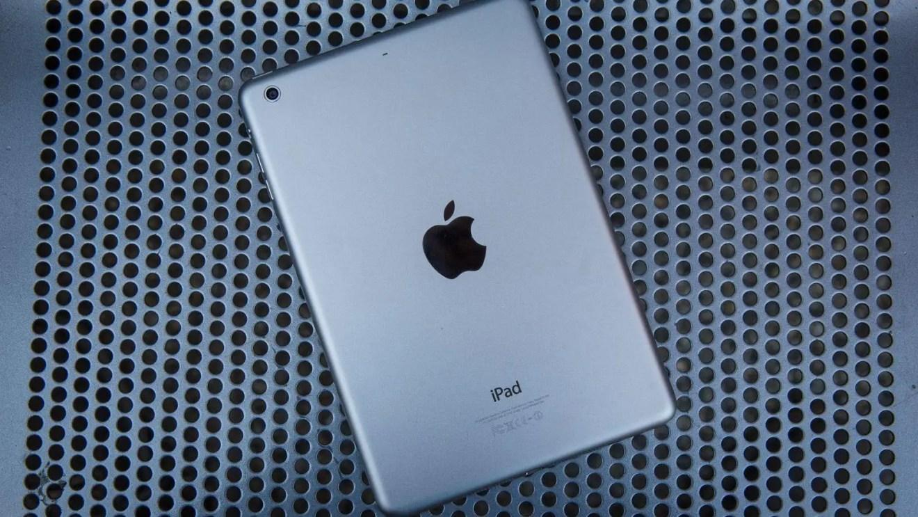 iPad battery performance