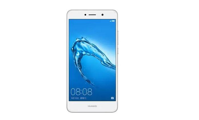 Huawei Y7 Prime with 5.5-inch display, Snapdragon 435, fingerprint sensor, 4000mAh battery