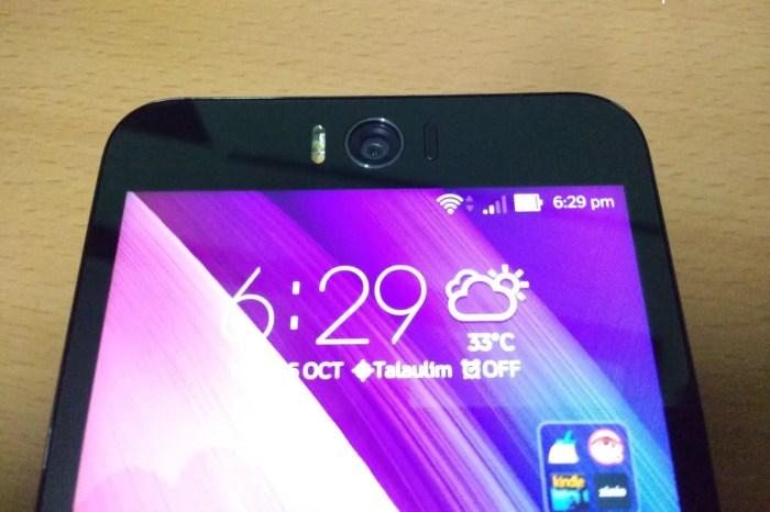 Asus ZenFone 4 Selfie With Nougat 7.0, 3GB RAM, 16GB & 4K Screen Resolution