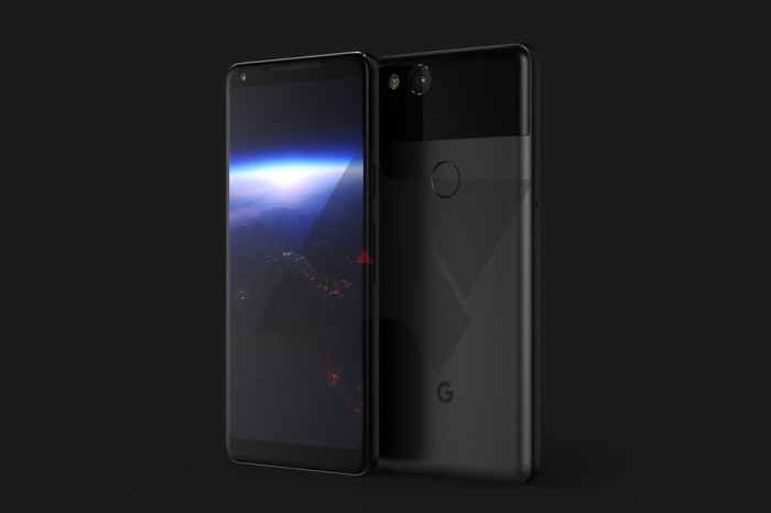 If Google Pixel 2 is this gorgeous? Then we need one right now