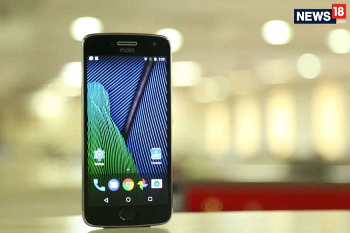 Motorola Moto G5S Plus, A budget smartphone with a GREAT camera
