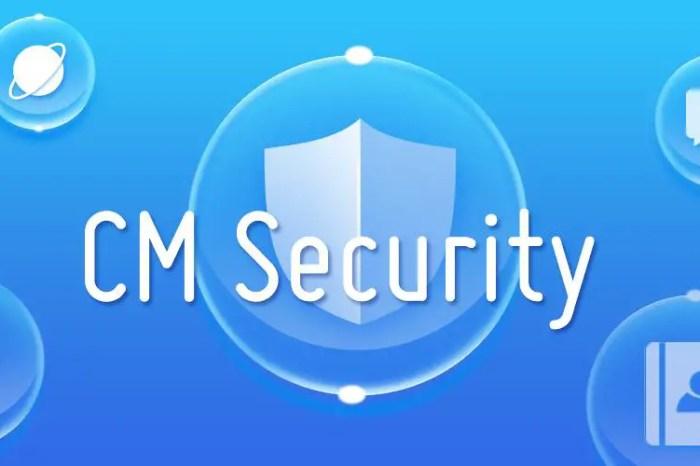 Security Master (CM Security) 4.1.3 – Antivirus, VPN, AppLock, Booster