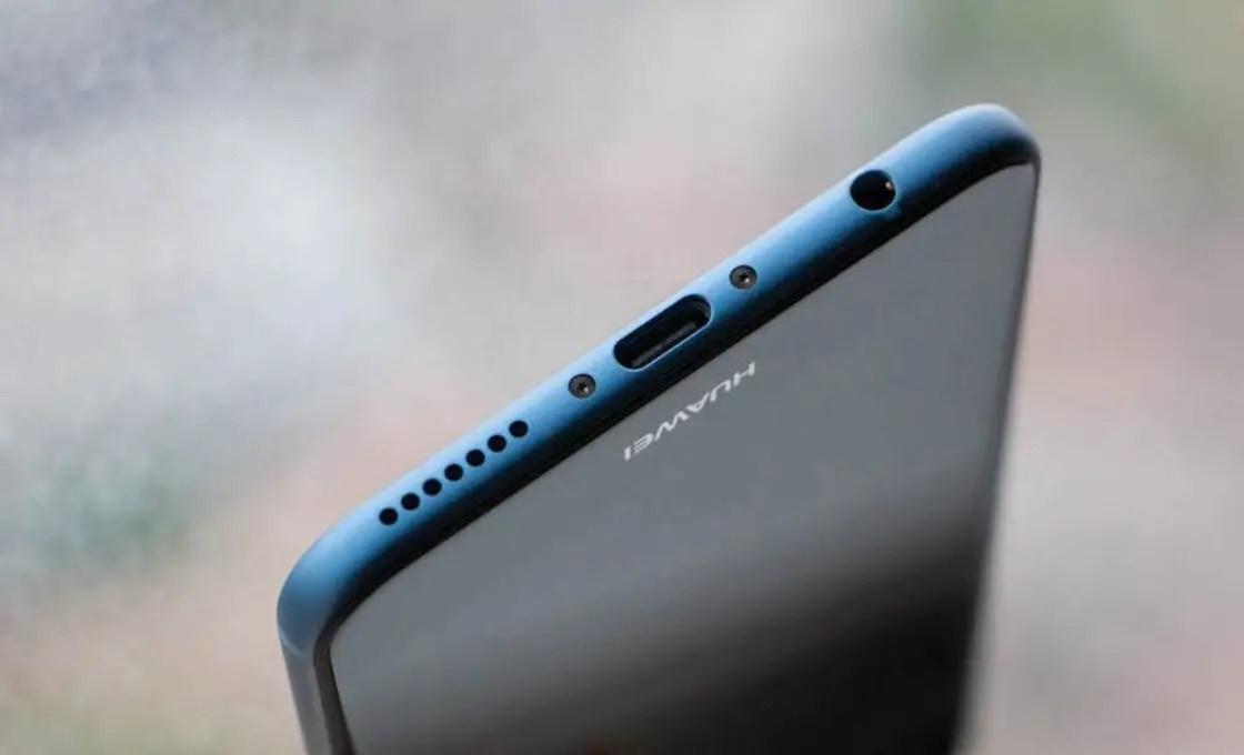 Huawei Holly 4 Plus