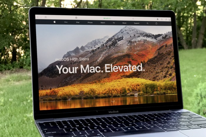 Upgrade to Apple macOS Server 5.4; You May Not Want To Do It
