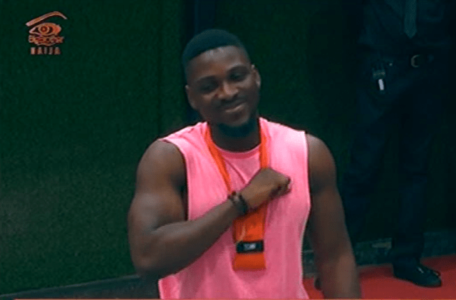 Tobi-Becomes-The-First-BBNaija-2018-Head-Of-House