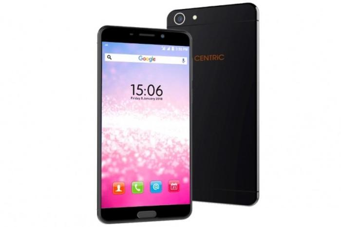 Centric L3 with 5-inch HD IPS display, FingerPrint Sensor, 2GB RAM & More