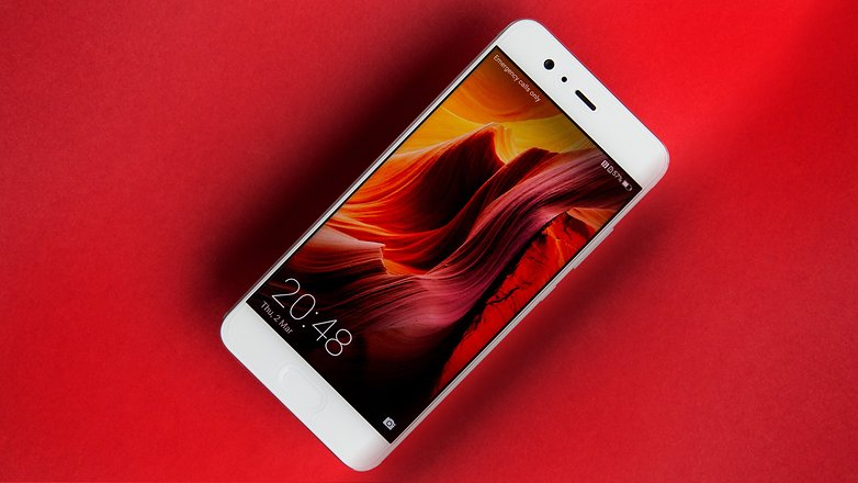 Gorgeous, Powerful Huawei P10 with Good Battery life & 20 MP Rear Cam