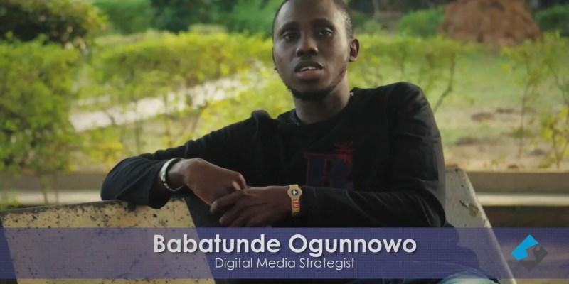 Digital Media Strategist