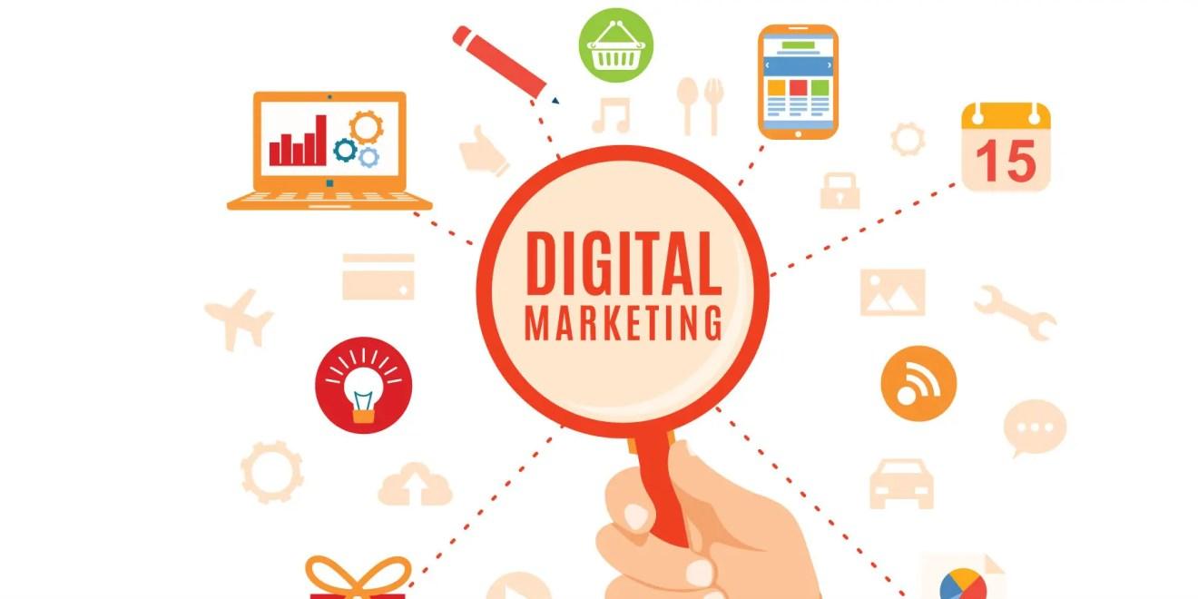 Digital Marketing In Nigeria