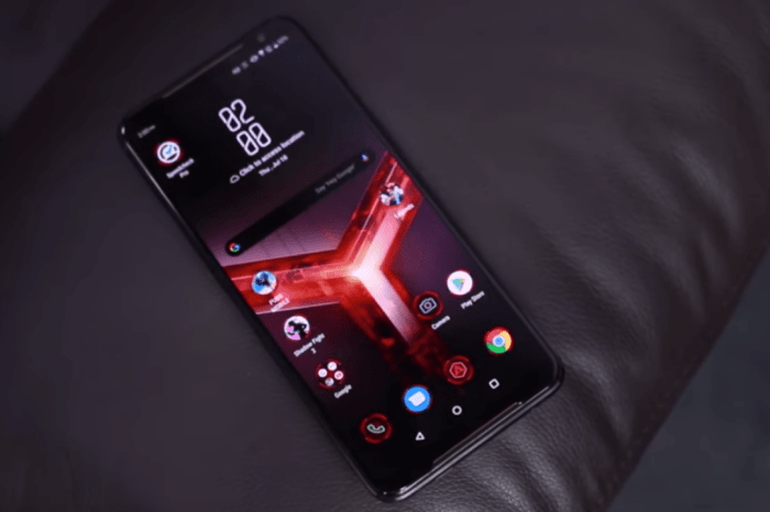 Asus ROG Phone 2: The Most Powerful Android Smartphone