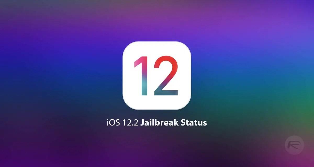 Jailbreak iOS 12