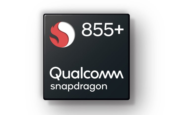 What is the Snapdragon 855 Plus??? with 15% faster GPU