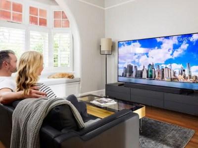 Samsung 65 Inch QLED Ultra HD