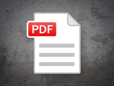Best Tools of Online PDF Converter