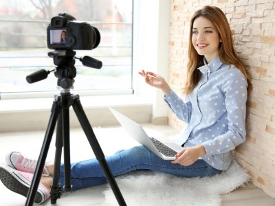Best Video Blogging