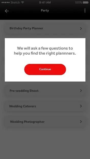 GateKrasher App