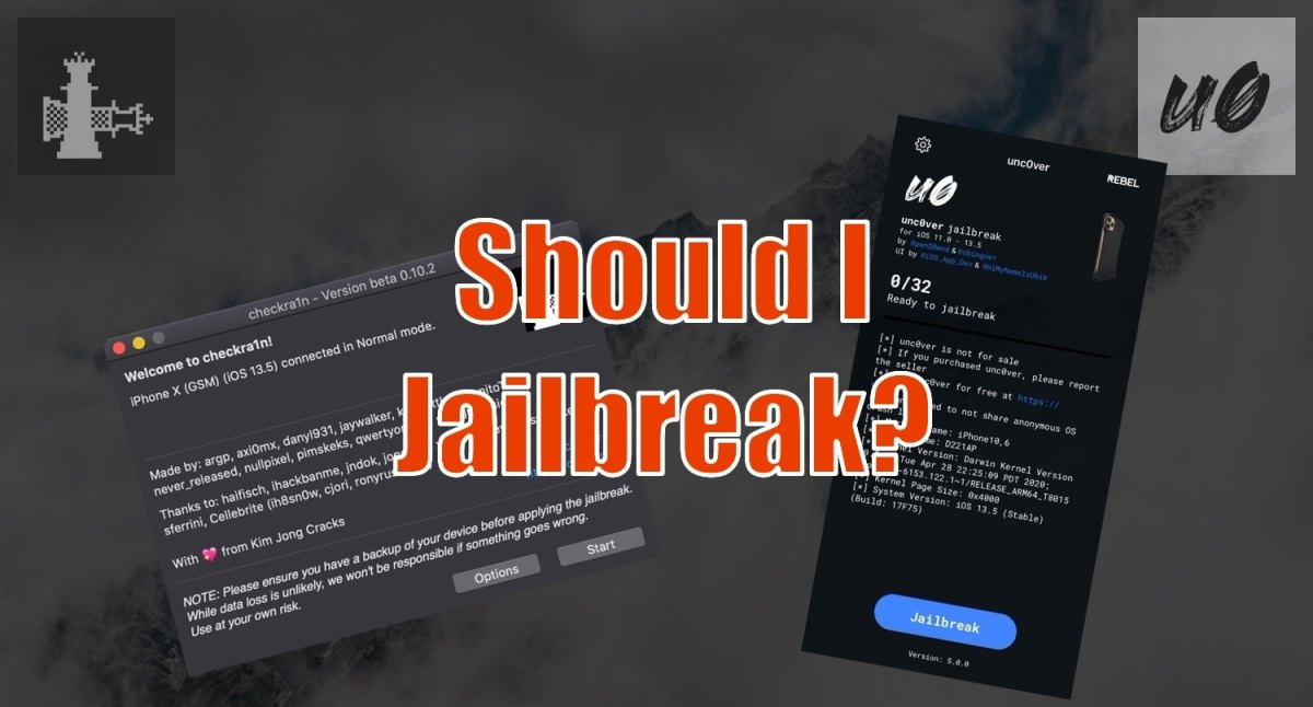 Pros and Cons of Jailbreaking Your iPad