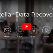 STELLAR Data Recovery Professional 9.0